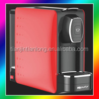 Capsule Coffee Machine Hot Sell TL