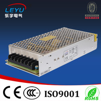 China mainland 100w 220VAC ac/dc power supply used in Led strip