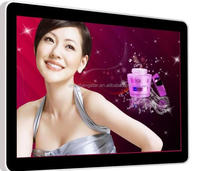 21.5'' Outdoor Wall Mount TV Advertising LCD Display Monitor