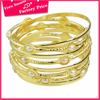 Updated hot-sale factory price mens popular wholesale turkish 24k gold brass bangles