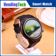 Hot Sell X5 touchscreen smart watch for Android with camera GPS WIFI Heart rate monitor