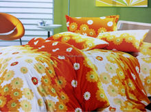 Professional and Popular Customized Print Bedding Set For UAE