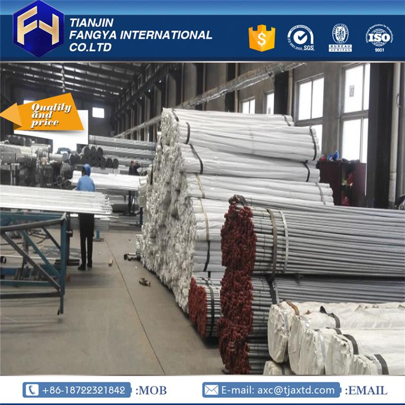 online shopping ! single random galvanized steel pipe for water heating use gi round pipe for wholesales