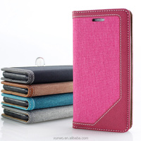 High Quality Flip Leather Case For