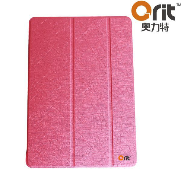 Top quality custom tablet case tablet leather case for ipad 2 smart leather case cover for lpad air with card slots