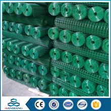Weight Of Low Price Concrete Reinforcement Galvanized Welded Wire Mesh