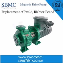 High quality long duration time electric water pump centrifugal jockey pump with Long Service Life