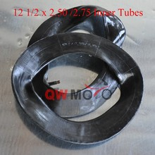 Best price tyre butyl inner tube 12 1/2 x 2.50/2.75 motorcycle inner tube for motorcycle