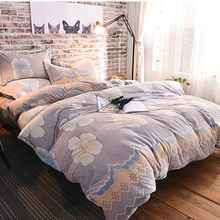Breathable and touch well comforter bedding sets luxury for sale