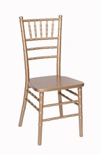 Stackable Wooden Chiavari Chairs