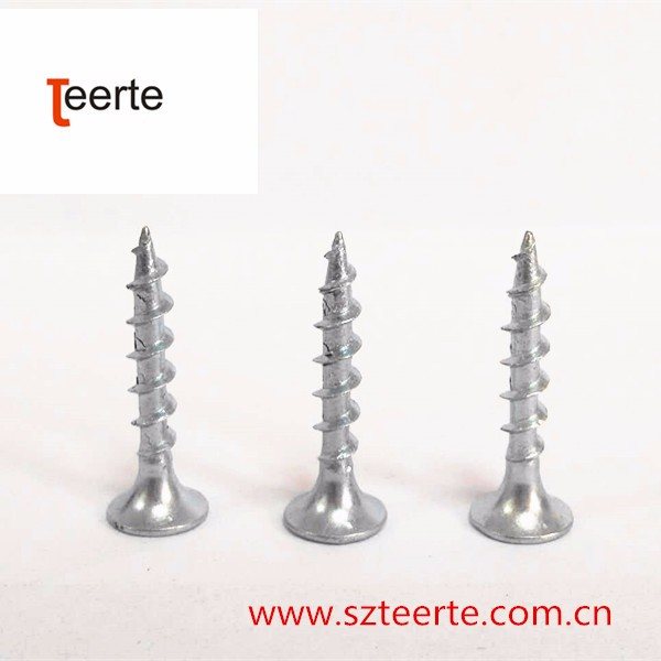 Chipboard screws and fasteners china suppliers buy