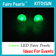 2014 New Product Firefly Lighting Battery Operated 11 Colors Available Elegant Christmas Party Wedding Decor