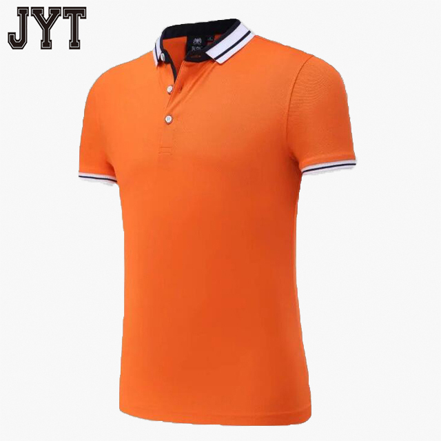 Custom Fancy Design Top Quality Mens Polo Sports Shirts, Polo Elegant with OEM Services
