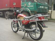 Motorcycle new design Wuyang 125cc hot sale 2012 China high quality chinese sport motorbikes (ZF125-B)