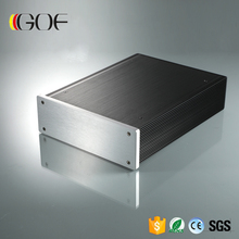 190*60*D(W*H*L)small car audio amplifier enclosure antenna amplifier enclosure for diy hifi amplifier aluminum enclosure