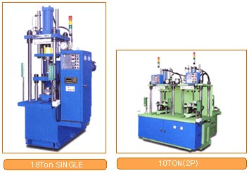 Swaging M/C Molding Machinery