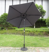 Fancy Design Arts and Crafts Garden Parasol Garden Treasures Patio Umbrella