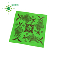 custom non stick food grade rubber/silicone baking mat