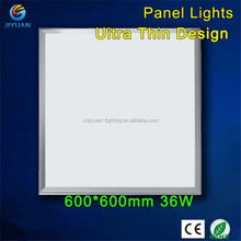Long lasting HongLi 2835 SMD LEDS very slim 12mm thick permance LED light panel