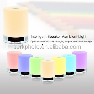 Factory direct foreign trade Amazon explosive speaker <strong>L2</strong> private mode Bluetooth speaker colorful Bluetooth speaker light