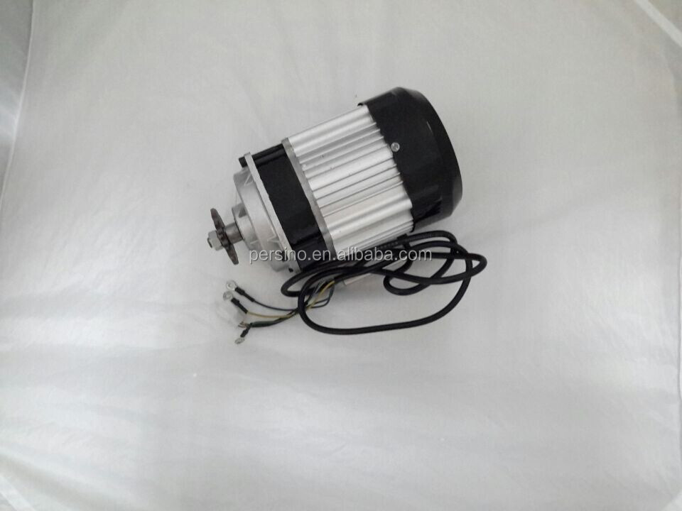 electric high torque competitive price with good quality 48v 500w rickshaw parts