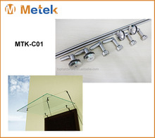 Glass Canopy Glass Canopy System Glass Canopy Fittings