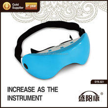 Hot Sell Eye Relaxing Massager, vision add tester