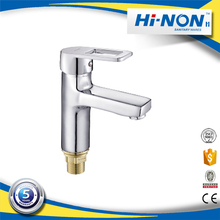 China new designs durable contemporary bathroom kitchen sink basin faucet
