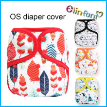 Elinfant washable and reusable baby diaper covers