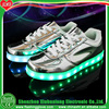 2017 7 Colors Led Shoes Led
