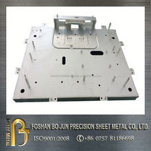 customized made sheet metal chassis enclosure fabrication of new products fabrication