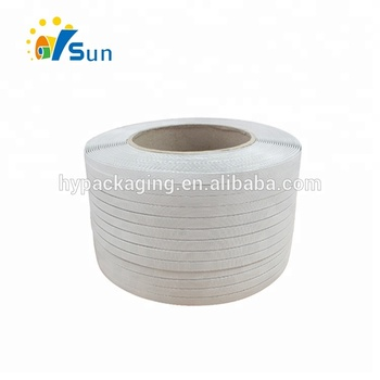 Chinese Supplier Packing Use Polyester Strapping Band
