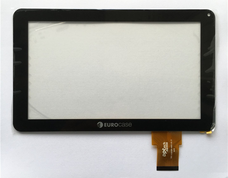 "new 9"" inch 50 pin 300-N3849M-A00-V1.0 touch screen for Reellex Tab-97b-02 replacement"