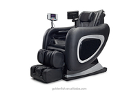 Fashion Design Most comfortable heated recline anti gravity massage chair