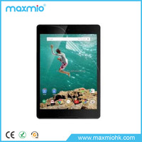 2015 new!! crystal clear screen protector for google nexus 9