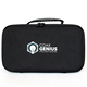 High quality Protective shockproof EVA molded zipper travel case for electronics