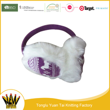 2016 alduts children used cozy winter ear muffs