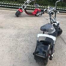 Nzita 2000W 2018European Standard Hot Sales USA Two Wheel Self Balancing 2000W Electric Scooter