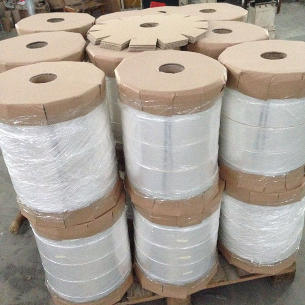 Factory price Heat sealable BOPP film/ BOPP pre-coating film/bopp film