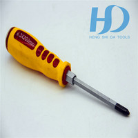 high quality steel philips Screw driver hand tools