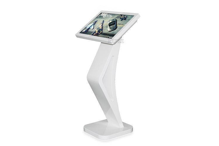 Refee Android or PC 22 inch floor stand touch screen Tablet