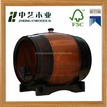 high quality handmade anitique OAK wooden wine,whiskey barrels for sale