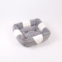 Latest Design Colorful Dog Bed Covers