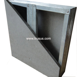 Outdoor Wall Siding Exterior Wall Fiber Cement Board Reinforced