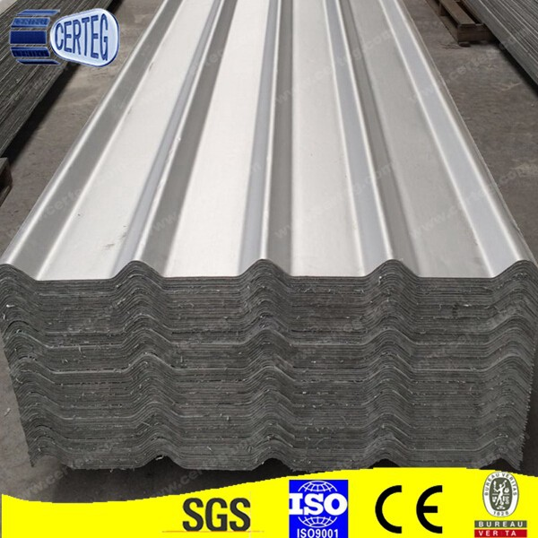 Heat Insulation Weatherproof Durability Anti-Corrosion PVC roof tile