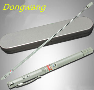 Factory Hot Sale Laser antenna with Laser Pointer and Ballpoint Pen