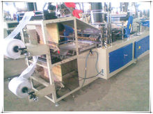 GBDR-series plastic bag opener machine