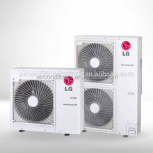2017 high efficiency office building LG multi split commercial air conditioner