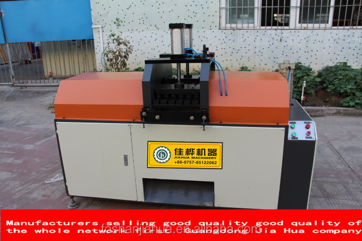 45 degrees cutting saw for insulated aluminum doors and windows machine/cutting machine