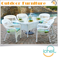 IC-AR10 Outdoor Rattan Furniture